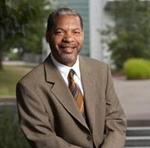 Lance R. Collins, Joseph Silbert Dean of the College of Engineering